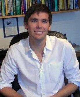 Sean Schoville