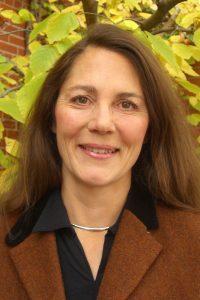 Photo of Dr. Anna Pidgeon
